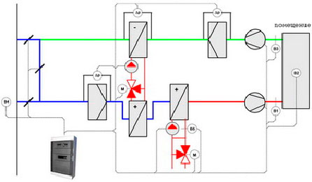 электрическая принципиальная схема видеорегистратора
